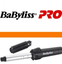 Babyliss Tongs & Wands