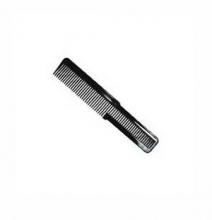 Flat top comb