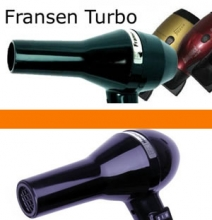 Fransen Hair Dryers