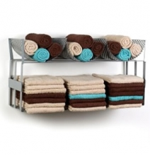 Salon Towel Holders