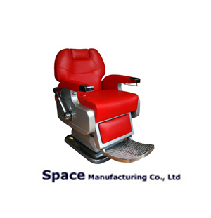 Space manufacturing
