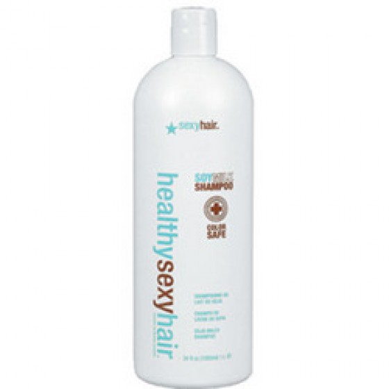 Soy Milk Shampoo