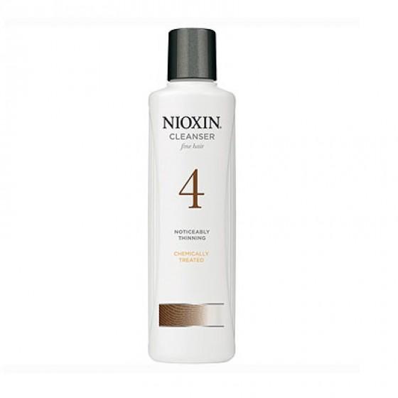 Nioxin Cleanser 4