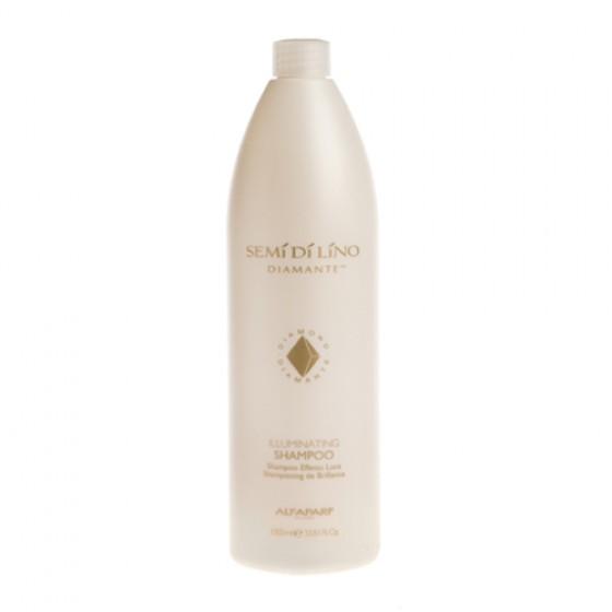 Illuminating shampoo