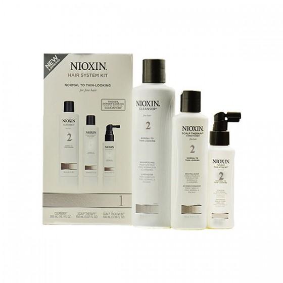 Nioxin Starter Kit 2