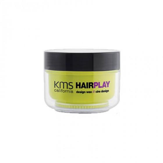 Hair Play Design Wax