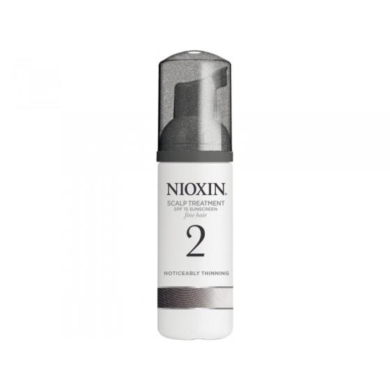 Nioxin Scalp treatment 3