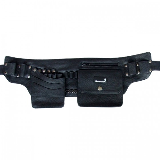 Hairdressing tool belt
