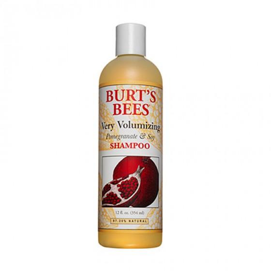 Very Volumizing Pomegranate & Soy Shampoo