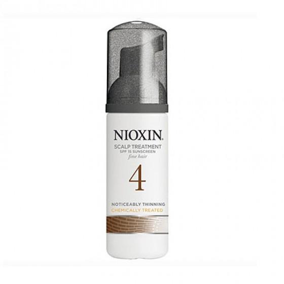 Nioxin Scalp Treatment 4