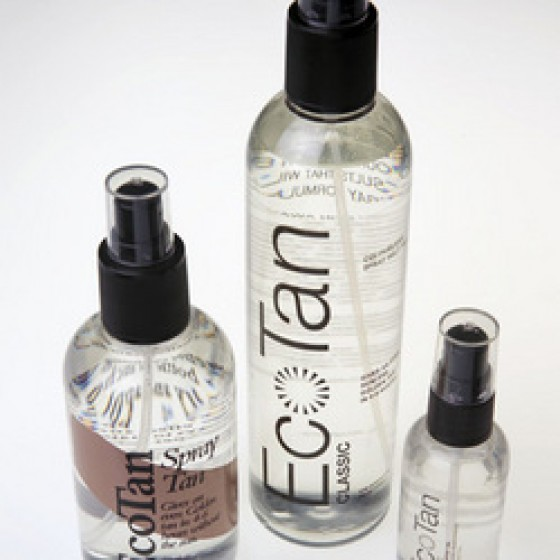 Eco Tan Classic Spray