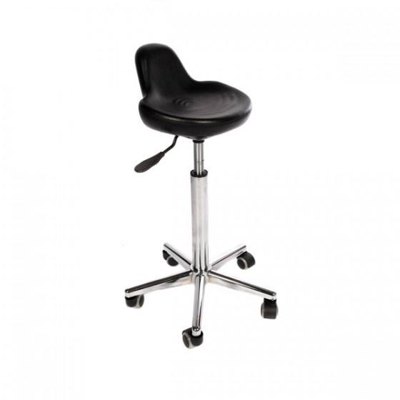Ergo styling stool