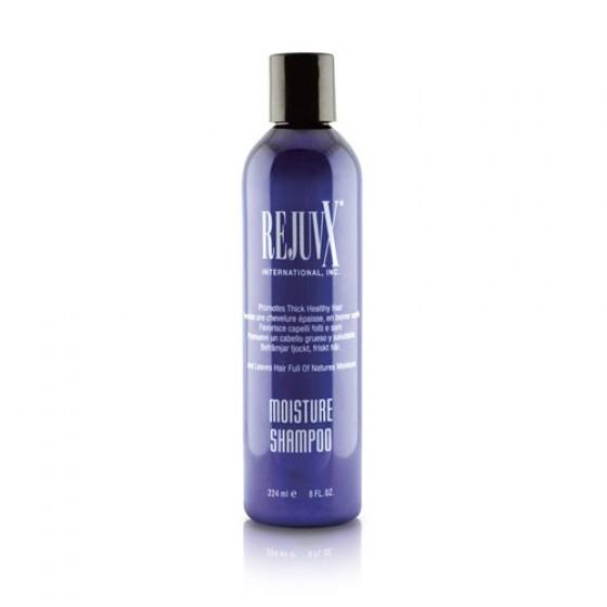 Rejuvx Moisture shampoo