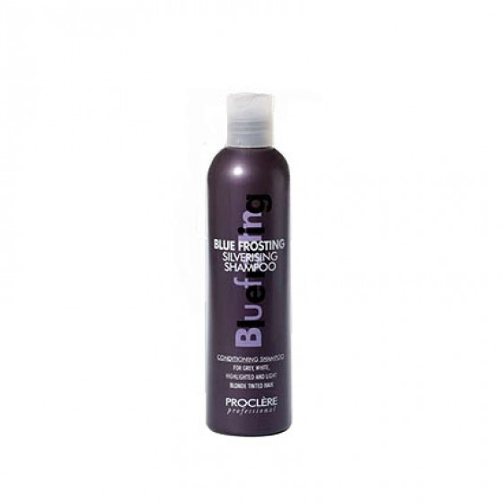 Blufrosting Shampoo