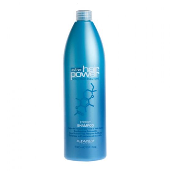 Energy Shampoo Unisex