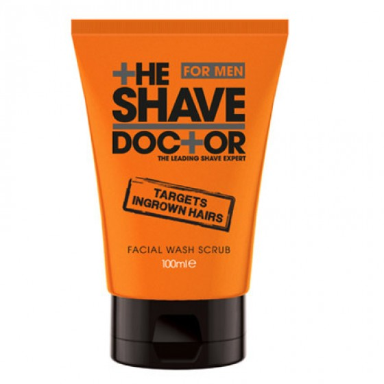 Shave Doctor Facial Wash