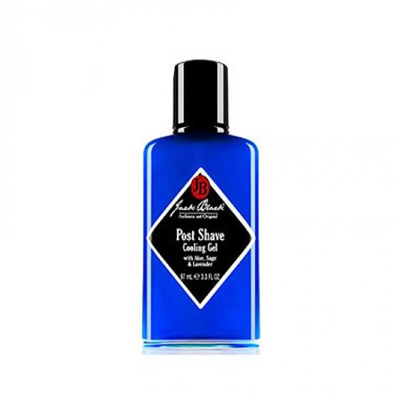Jack's Post Shave Cooling Gel