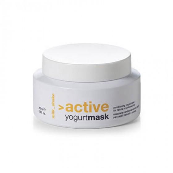 Active Yogurt Mask