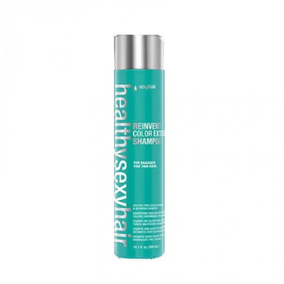 Reinvent Colour Extend Shampoo Fine Hair
