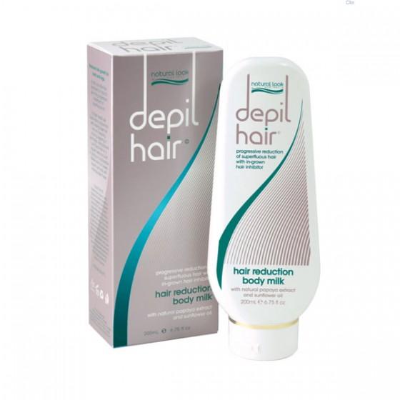 Depli Hair Body Milk 200ml