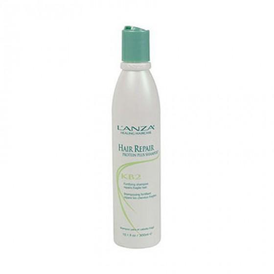 Protein Plus Shampoo