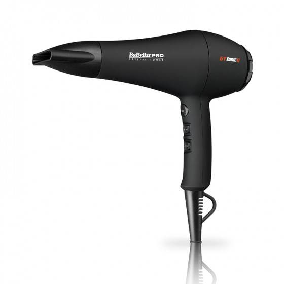 GT ionic hair dryer