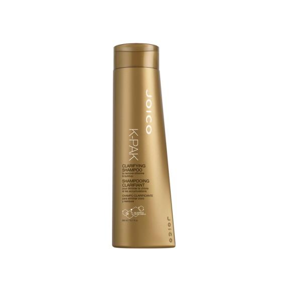 Clarifying Shampoo