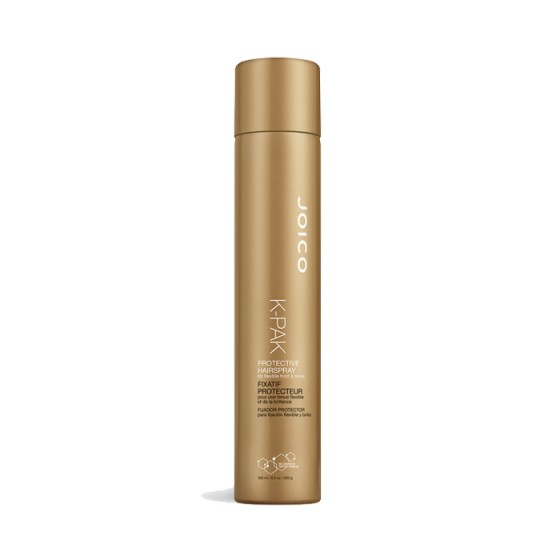 K-Pak Protective Hairspray