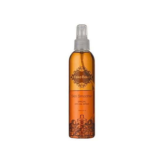 Skin Smoothie Oil