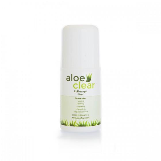 Aloe Clear 60ml