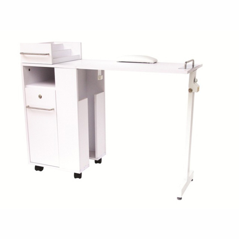 Mirage folding nail station - Salonlines - looking for a Mirage ...