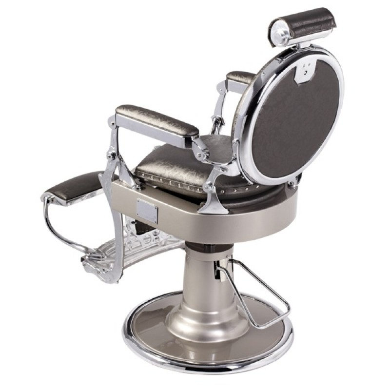 The Vintage Barber chair; The Vintage Barber chair ...  sc 1 st  Salon Furniture & The Vintage Barber chair - Salonlines - looking for a The Vintage ...