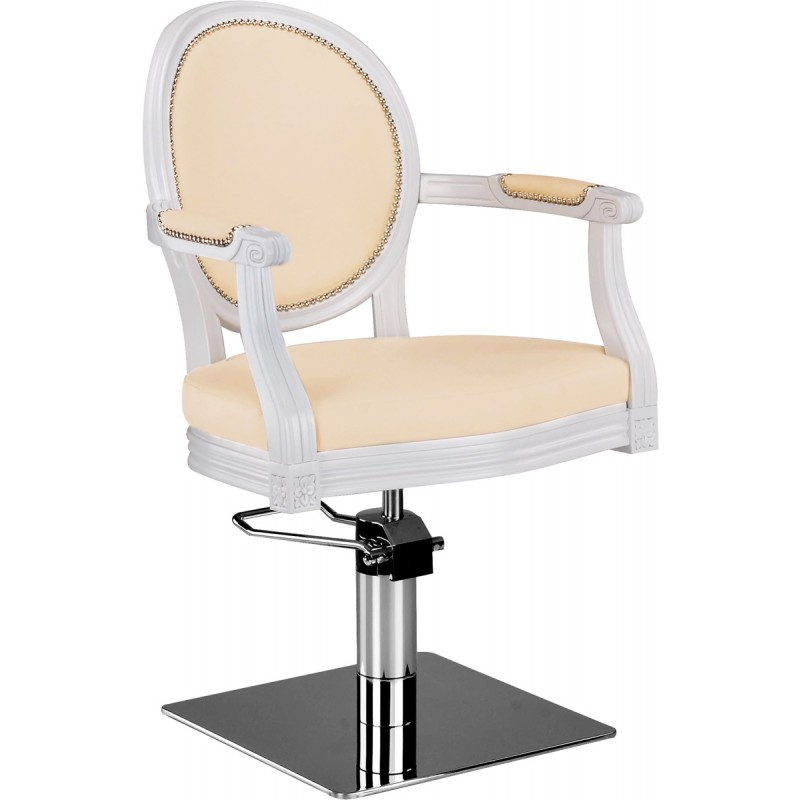 Royal styling chair - Salonlines - looking for a Royal