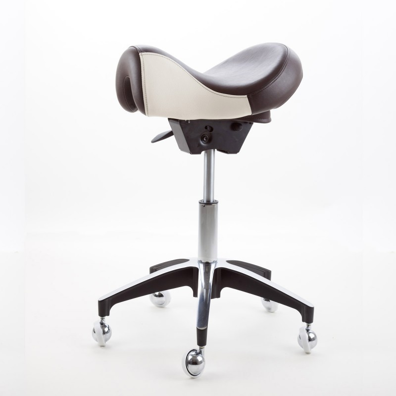 Wbx Ascot Saddle Stool Salonlines Looking For A Wbx