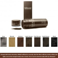 Mirage Medium Brown Hair Fibres