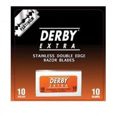 Derby Platinum razor blades