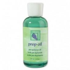 Brazilian Wax Prep oil