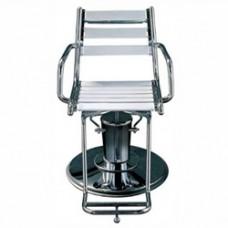 Bridge styling chair