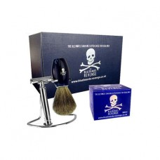 Privateer Collection Double Edge Razor Gift Set (Gift Boxed)