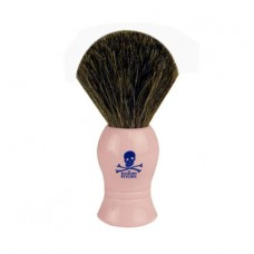 Pink Pure Badger Shaving Brush (Gift Boxed)