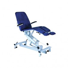 Podiatry Chair mk2