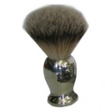 Pewter Shaving Brushes