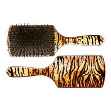 Head Jog Tiger Paddle Brush