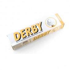 Derby Lemon shaving cream
