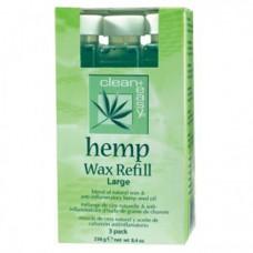 Hemp Oil Wax Refill(80gm x 3 bottles)