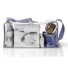 Satin Smooth single wax heater kit