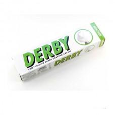 Derby Menthol shaving cream