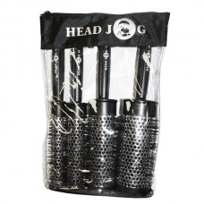 Hair Tools Quad brush set