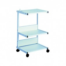 Trio Standard Beauty trolley