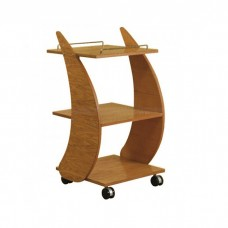 Spa Elite Moon Trolley